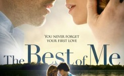 THE BEST OF ME - Poster Art