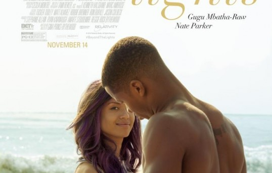 "See ""Beyond the Lights"" Before It's in Theaters!"