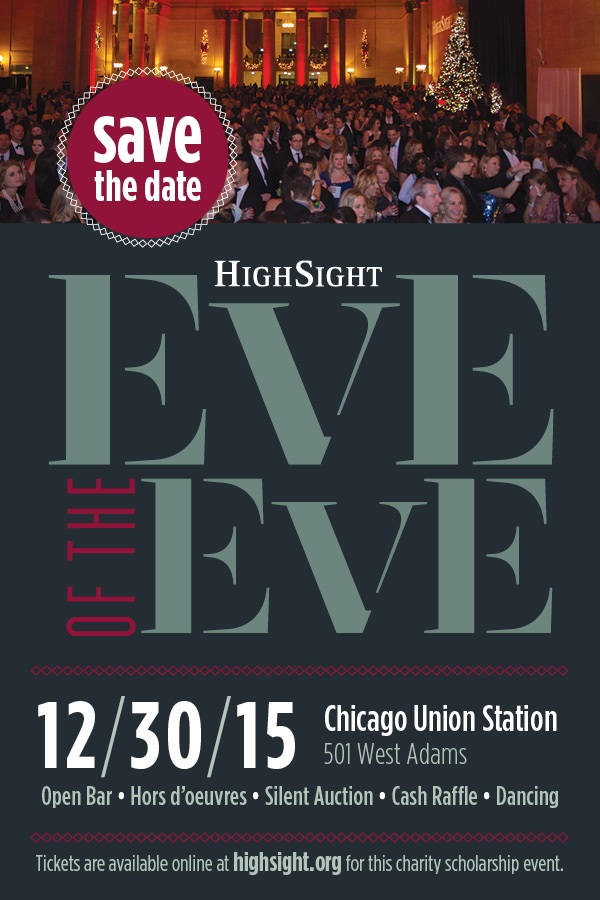 Win Two Tickets to Eve of the Eve!