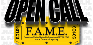 open call, fame