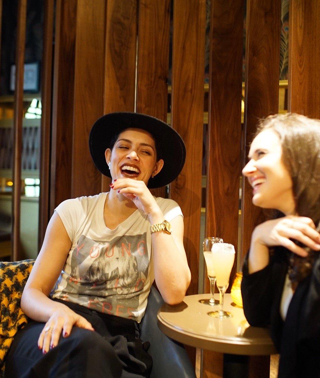My Sit-Down Interview with Miranda Rae Mayo