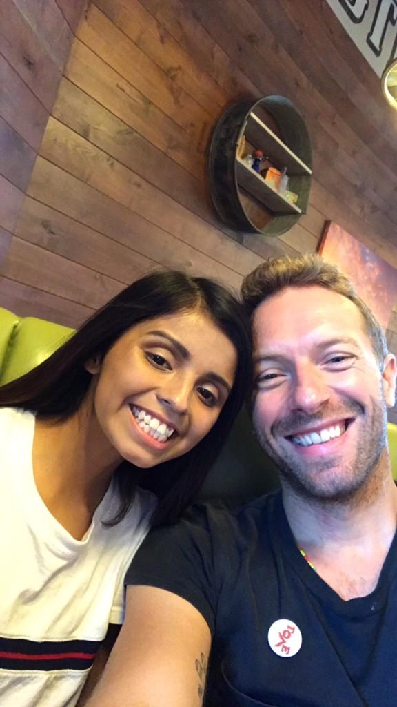 Heidi & Chris