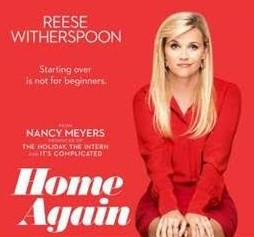 See a Screening of HOME AGAIN