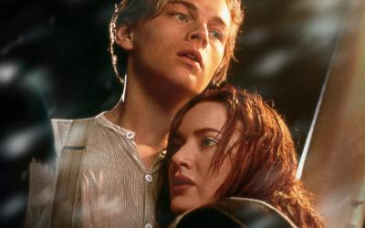 Titanic Returns to the Big Screen for 20-Year Anniversary!