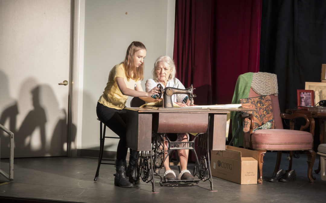 """Opening Weekend Crowds Rave About """"Moving Boxes"""""""
