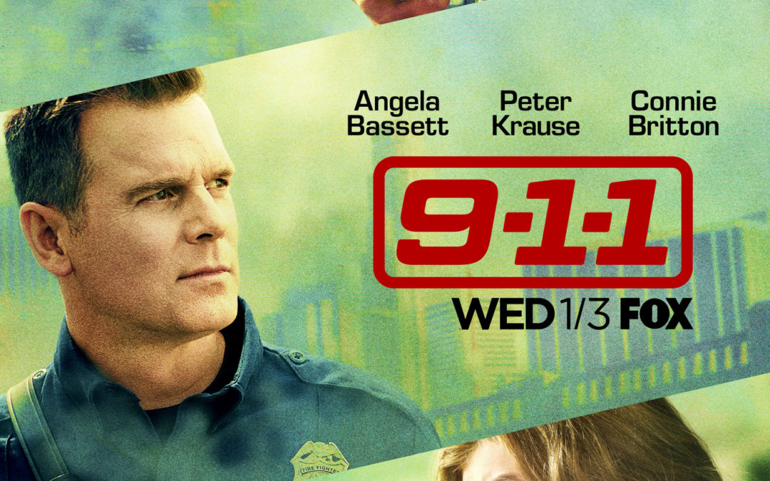 See An Advanced Screening of the New FOX Show 9-1-1