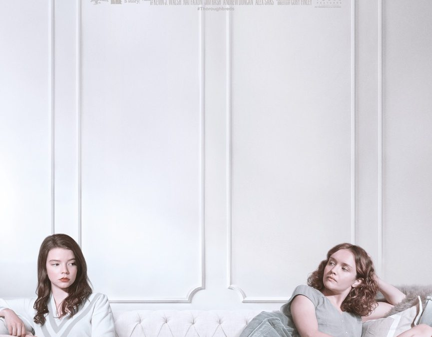 See a Screening of THOROUGHBREDS
