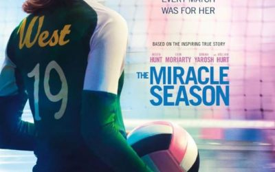 Get Passes to See The Miracle Season!