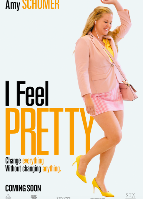 See I FEEL PRETTY Before It's in Theaters!