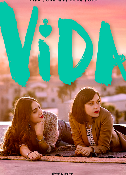 See a Screening of the New Show VIDA on Starz!