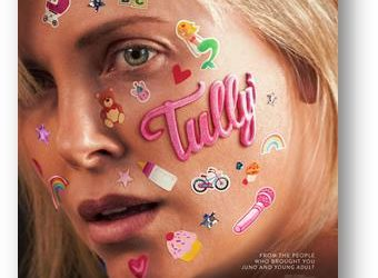 Win Tickets to See a Screening of Tully!