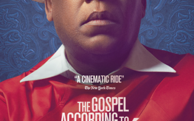 Win Tickets to See THE GOSPEL ACCORDING TO ANDRÉ