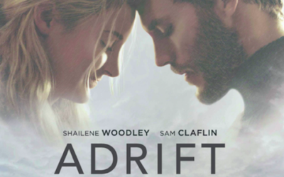 See ADRIFT Before It's in Theaters