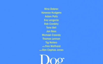 See a Special Screening of DOG DAYS