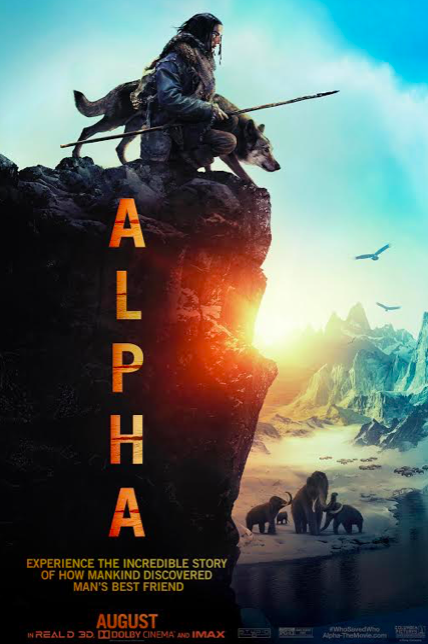 See an Advanced Screening of ALPHA