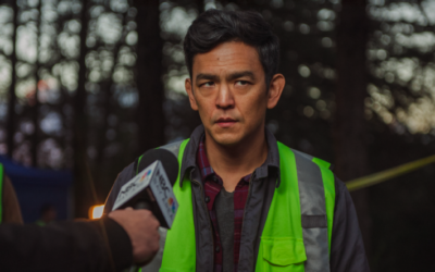 Win Free Movie Passes to See SEARCHING in Theaters