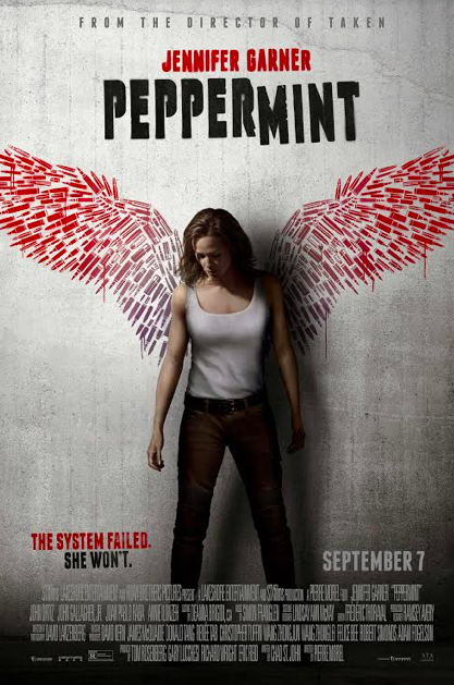 See PEPPERMINT in Theaters for FREE