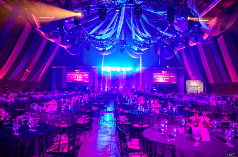 Komen Chicago's Annual Gala