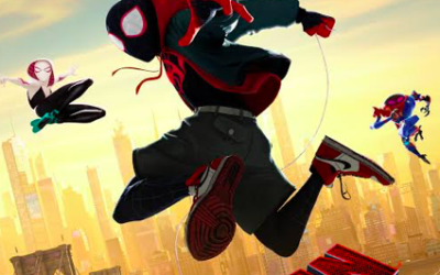 See an Advanced Screening of SPIDER-MAN: INTO THE SPIDER-VERSE