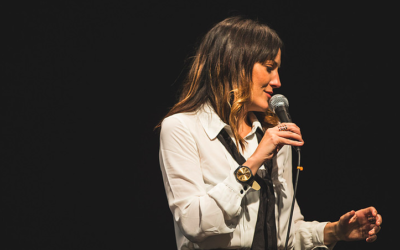 Jen Kirkman is Coming to Chicago