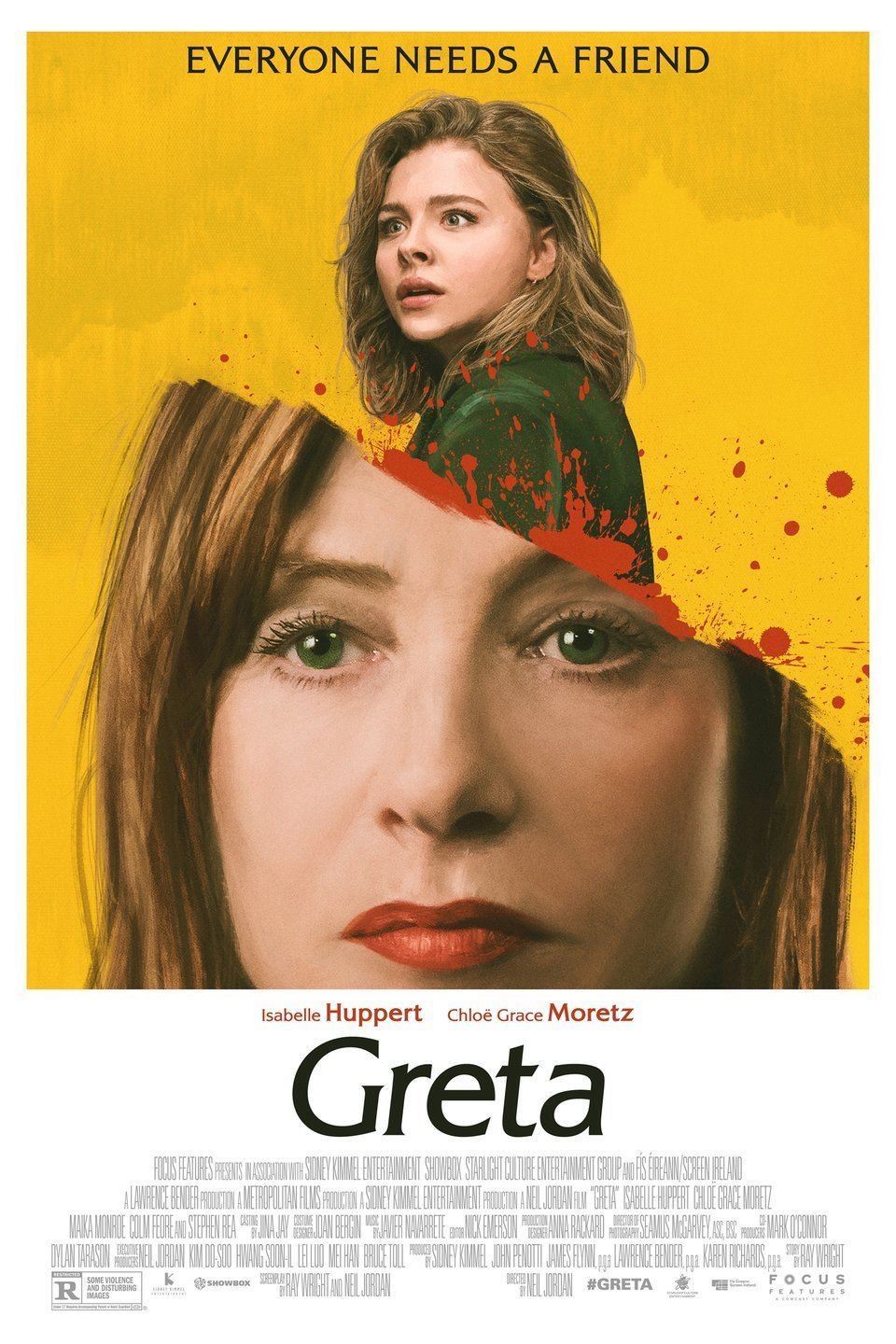 See a Special Screening of GRETA Before it Hits Theaters