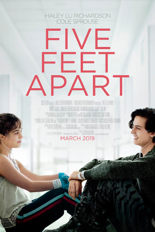 See a Special Screening of FIVE FEET APART