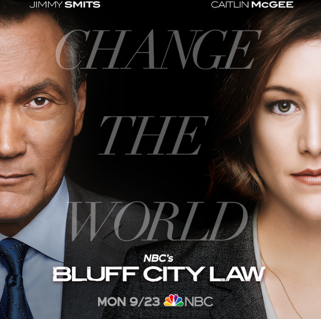 See the First Episode of BLUFF CITY LAW Before it Premieres