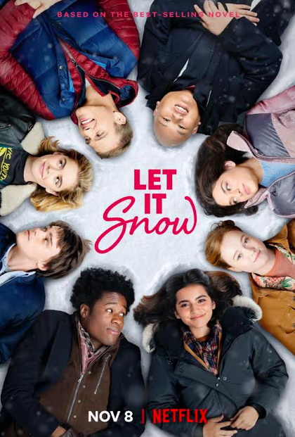 See a Special Screening of LET IT SNOW