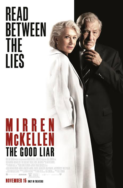 See a Special Screening of THE GOOD LIAR