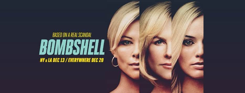 Get Tickets to See Special Screening of BOMBSHELL