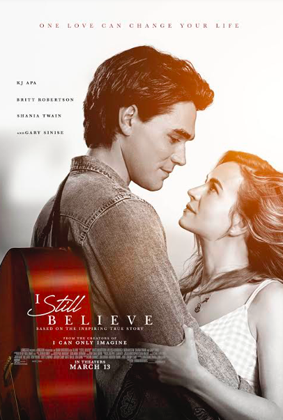 See an Advanced Screening of I STILL BELIEVE