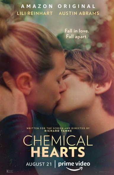 See a Virtual Advanced Screening of CHEMICAL HEARTS