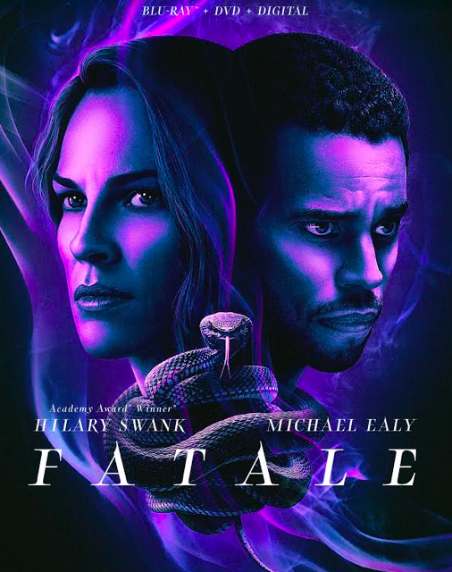 Win a Copy of FATALE on DVD